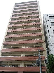 ドゥーエ江坂III(旧プライムアーバン江坂III)[0703号室]の外観