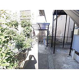 静岡県静岡市駿河区国吉田6丁目の賃貸アパートの外観