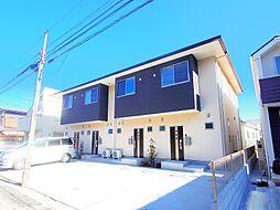 [テラスハウス] 東京都練馬区大泉町5丁目 の賃貸【/】の外観