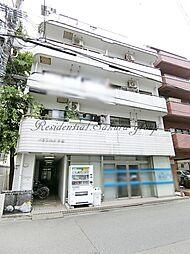 パシフィック平塚[501号室]の外観