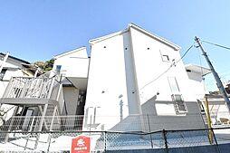 小田急江ノ島線 藤沢本町駅 徒歩9分の賃貸アパート