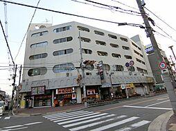 日晃マンション[3階]の外観