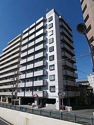 アンビアンテ田中町[2階]の外観