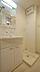 洗面,1K,面積24.84m2,賃料7.2万円,JR南武線 谷保駅 徒歩3分,JR南武線 矢川駅 徒歩20分,東京都国立市谷保5110-8