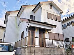 [テラスハウス] 千葉県大網白里市金谷郷 の賃貸【/】の外観