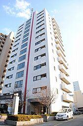 ロイヤルハイツ今福鶴見駅[13階]の外観