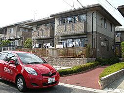 [テラスハウス] 愛知県日進市岩崎台2丁目 の賃貸【/】の外観