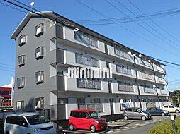 静岡県静岡市駿河区東新田1丁目の賃貸マンションの外観