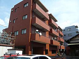 吉澤ビル1[302号室]の外観