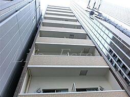 大阪府大阪市中央区南本町2丁目の賃貸マンションの外観