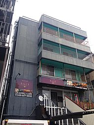 R3kawagoe[3F-F号室]の外観