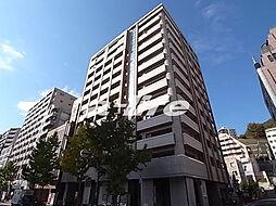 インペリアル新神戸[408号室]の外観
