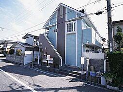 尺土駅 2.5万円