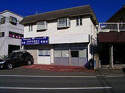 東千葉ハイリビング壱番館[201号室]の外観