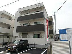 フジパレス黒田I番館[2階]の外観