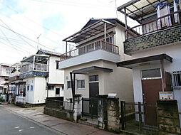 [一戸建] 和歌山県和歌山市六十谷 の賃貸【/】の外観