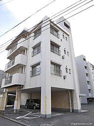 菊ヶ丘ハイツ[5階]の外観