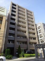 パストラーレ江坂[9階]の外観