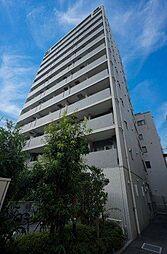 ガリシア早稲田[5階]の外観