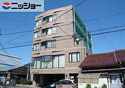 ITO・BLD[5階]の外観