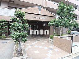 ローレルコート桜山[7階]の外観