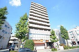現代ハウス大須[11階]の外観
