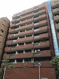 レック芝公園マンション[9階]の外観