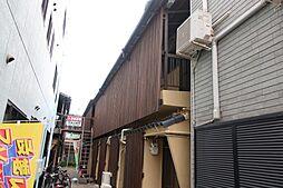 あびこ駅 1.7万円