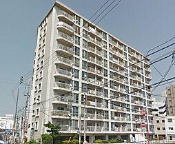 京急西広島マンション[614号室]の外観