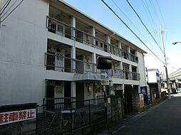ハイツSUN[3階]の外観