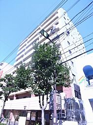 ダイナコート大博通り[4階]の外観