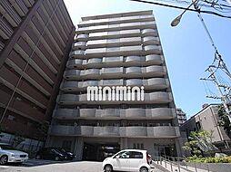 メゾンM.I[6階]の外観