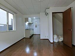 [テラスハウス] 神奈川県川崎市幸区小向西町3丁目 の賃貸【/】の外観