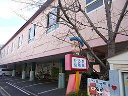 LA・BRIZE Nishinomiya[101号室]の外観