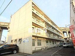 佐松マンション[2階]の外観
