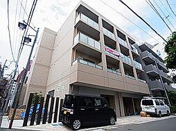 Regalo Kashiwa 〜レガーロ カシワ〜[202号室]の外観
