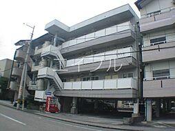SINA-JYURIME[2階]の外観
