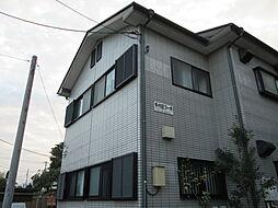 千代田コーポ[2階]の外観