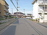 周辺,1DK,面積24.75m2,賃料3.0万円,JR常磐線 赤塚駅 徒歩28分,,茨城県水戸市見和1丁目387番地