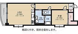 市役所前駅 8.7万円