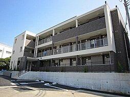 リブェールSHINOIII[1階]の外観