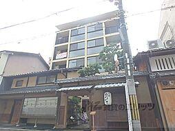 京都地下鉄東西線 京都市役所前駅 徒歩2分の賃貸マンション