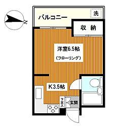 横浜駅 6.5万円