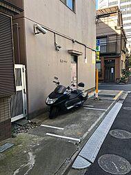 月島駅 0.6万円