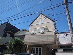兵庫県神戸市長田区長田町6丁目の賃貸マンションの外観