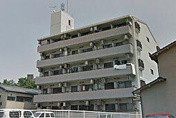 EFT−牛田新町[310号室]の外観