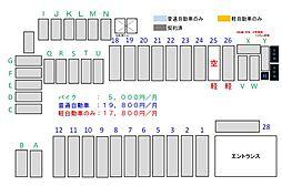武蔵新田駅 1.8万円