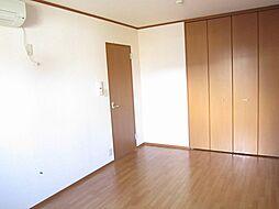 SKアルコバレーノの7.5帖の洋室