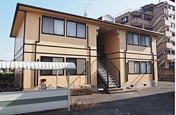 サンガーデンTM C棟[101号室]の外観