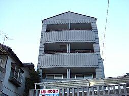 PRESTAGE MISASAGI(プレステージミササギ)[403号室号室]の外観